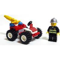 Comandante dei Pompieri