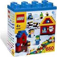 Fustino LEGO