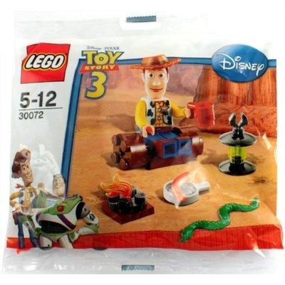 Il Campo di Fuoco di Woody