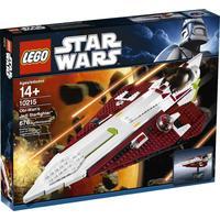 Obi-Wan Jedi Starfighter