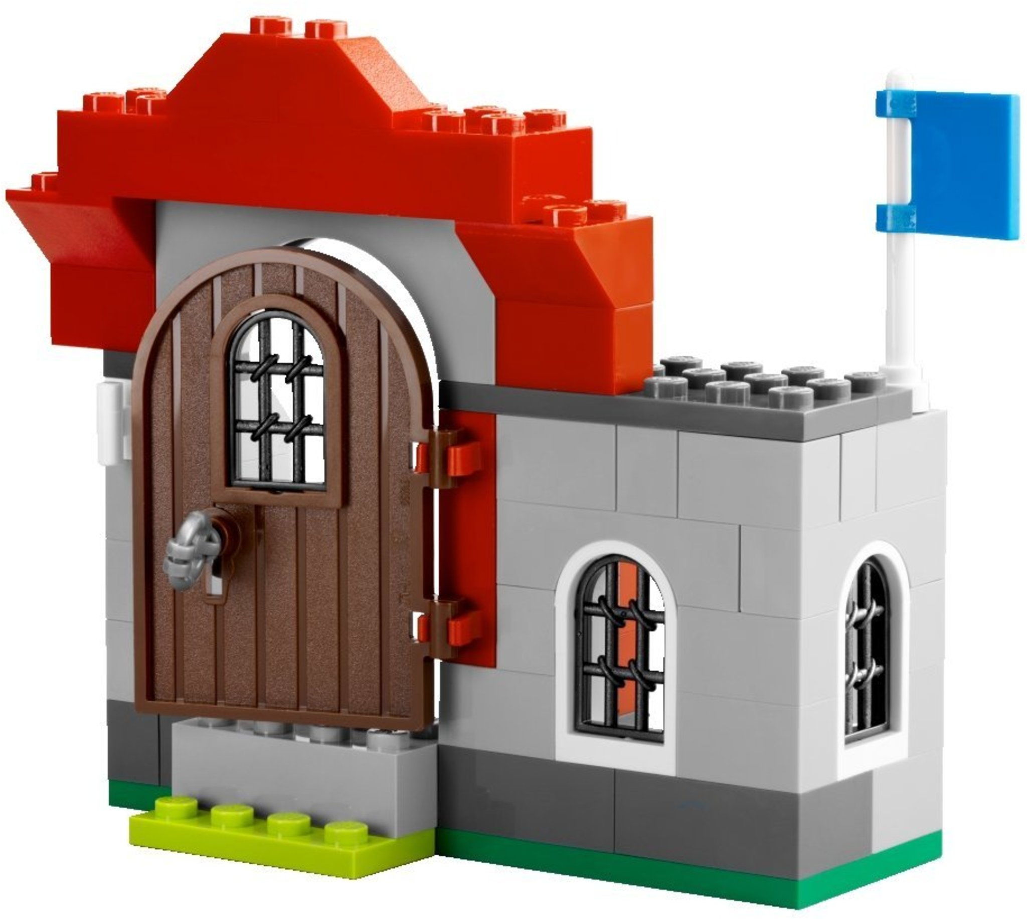 Lego Bricks And More 5929 Knight And Castle Building Set Mattonito
