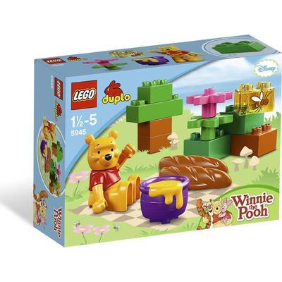 Il Picnic di Winnie the Pooh