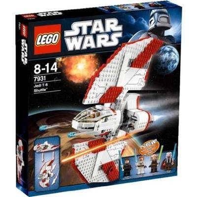 T-6 Jedi Shuttle