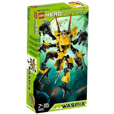Waspix