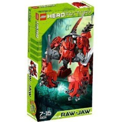 Raw-Jaw