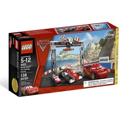 Gran Premio del Mondo - Duello in pista