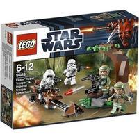 Endor Rebel Trooper & Imperial Trooper Battle Pack