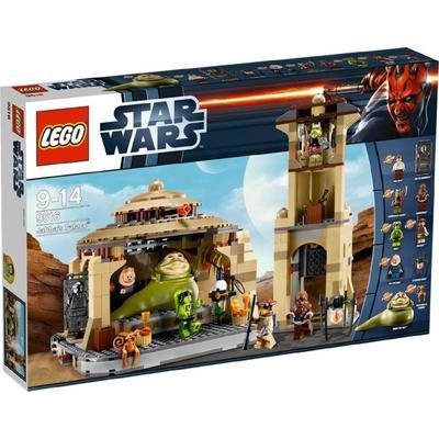 Il Palazzo di Jabba