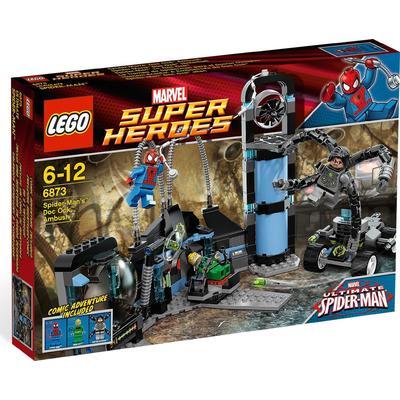 Spider-Man e l