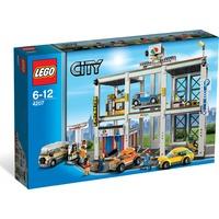 City Garage