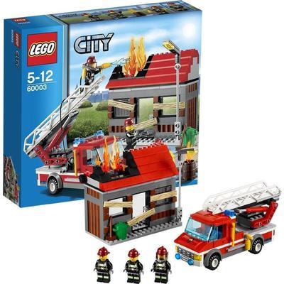 Squadra di Emergenza Anti-Incendio
