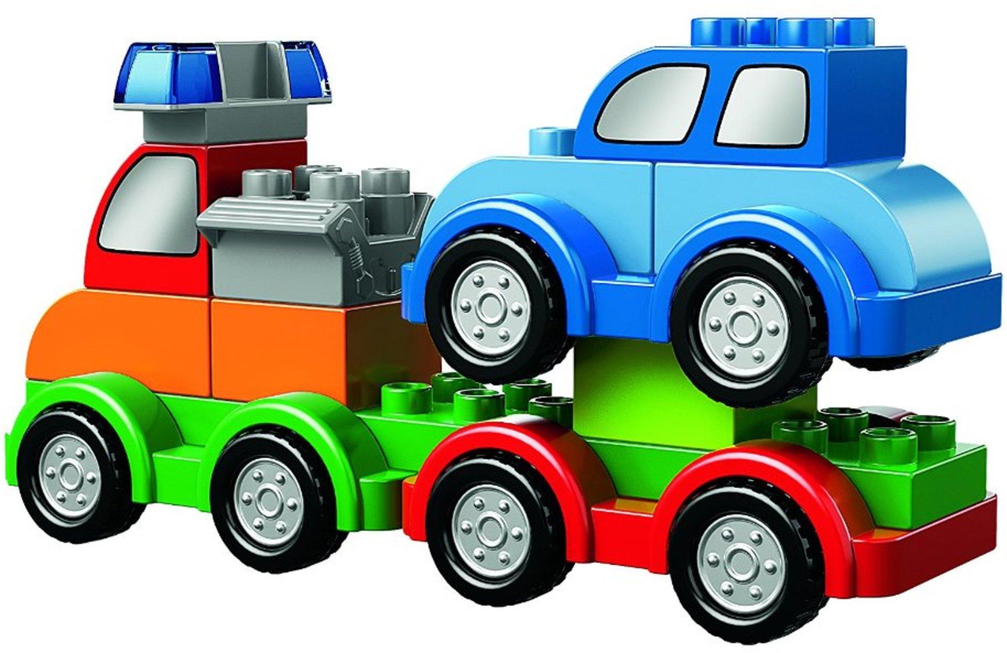 Lego Duplo 10552 Creative Cars Mattonito