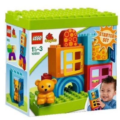 Costruisci con I Cubi
