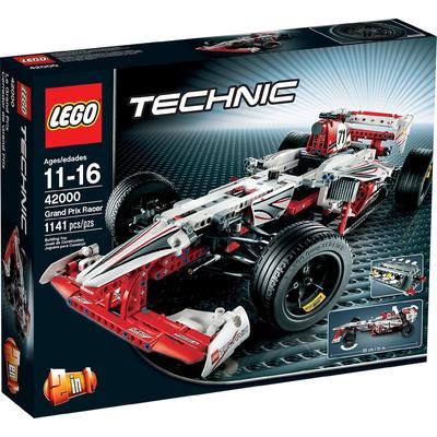 Auto da Grand Prix