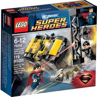 Superman: Resa dei Conti a Metropolis
