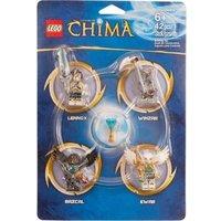 Legends of Chima Minifigure Accessory Set