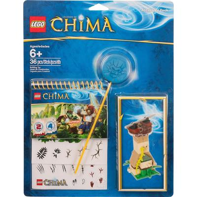 Set di accessori LEGO Legends of Chima