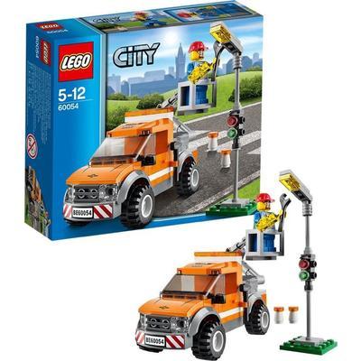 Camion della Manutenzione Stradale