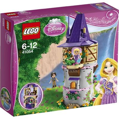 Rapunzel's Creativity Tower
