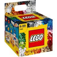 Creative Building Cube