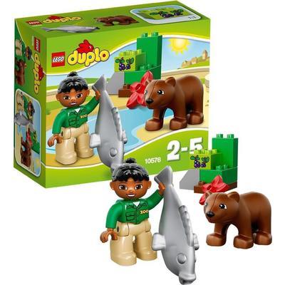 Zoo Care