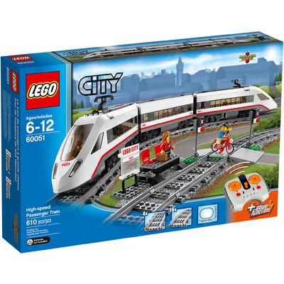 Treno Passeggeri Alta Velocità
