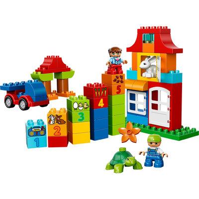 Contenitore Deluxe LEGO® DUPLO®