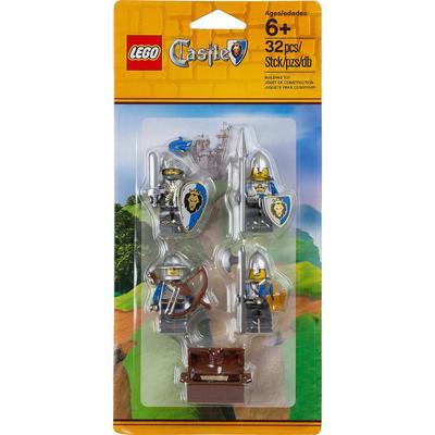 Set Accessori dei Cavalieri LEGO® Castle