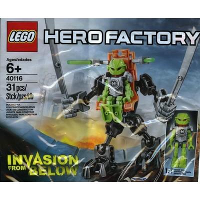 Hero Robot