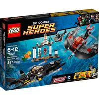 Black Manta Deep Sea Strike