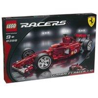 Ferrari F1 Racer