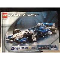 Williams F1 Team Racer