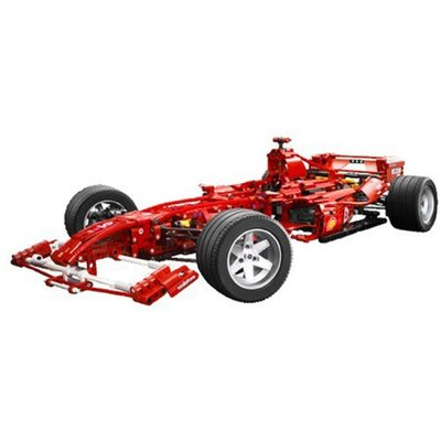 Ferrari F1 1:8
