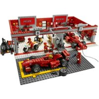 Ferrari 248 F1 Team (Michael Schumacher Edition)