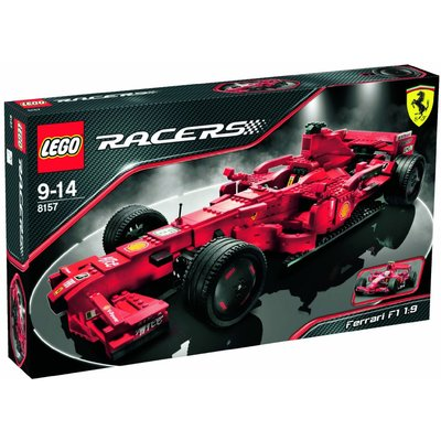 Ferrari F1 1:9