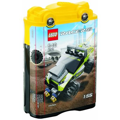 Lime Racer
