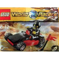 World Race Buggy