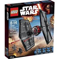 First Order Special Forces Tie Fighter