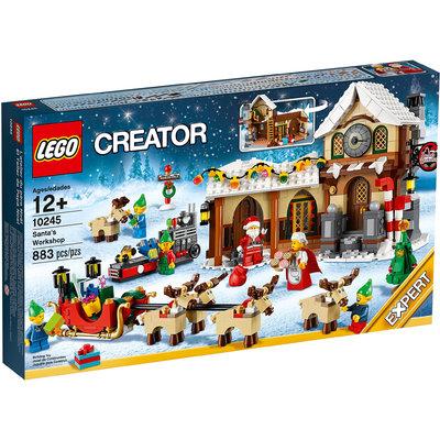 La Bottega di Babbo Natale