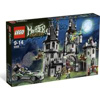 Il Castello del Vampiro