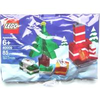 Holiday Building Set