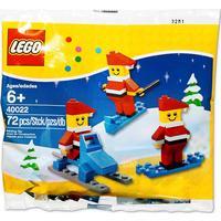 Mini Santa Set