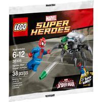 Spider-Man Super Jumper