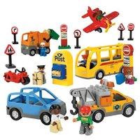 Community Vehicles Set