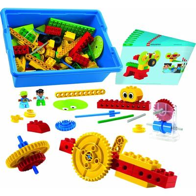 Early Simple Machines Set