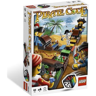 Pirate Code