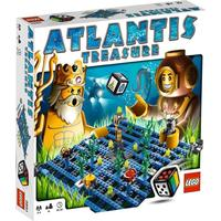 Atlantis Treasure