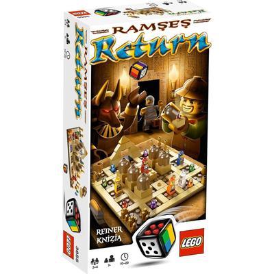 Ramses Return