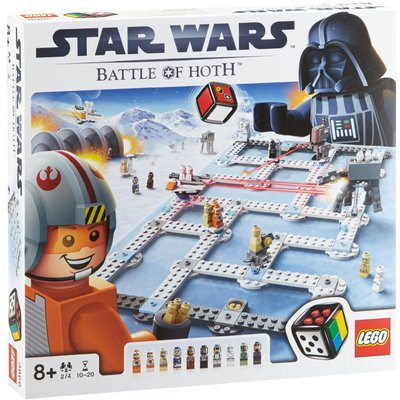 Star Wars: The Battle of Hoth