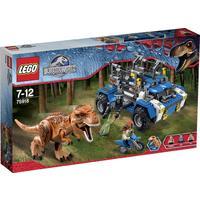 Cacciatore di T-Rex